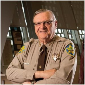 Joe Arpaio has been voted out as Maricopa County Sheriff after 24 years