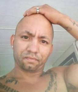 cops had cornered Marco Romero when he opened fire