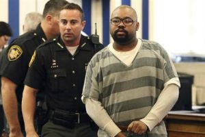 Glen Bates has been sentenced to death for killing his 2-year-old daughter (Cincinnati Enquirer)