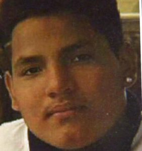 Jose Pena-Hernandez, 18, was the fifth person slain by gang violence in six weeks
