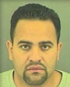 Samuel Velasco Gurrola had his wife's father and sister murdered in elaborate plot to kill her