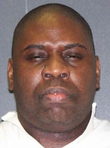 Ronnie Paul Threadgill, Sr. was executed in 2013