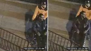 The man in the wheelchair pumped 17 rounds of lead into the victim