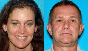 Rachael Madison was found dead after being abducted by her abusive husband, Jarvis