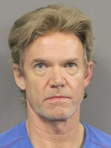 Ronald Gasser was charged with manslaughter in McKnight's killing