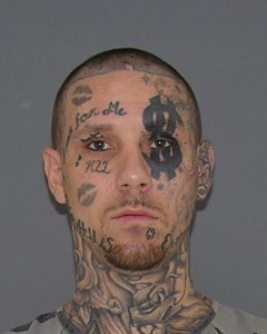 Facial Tattoos Likely To Be Dead Giveaway For This